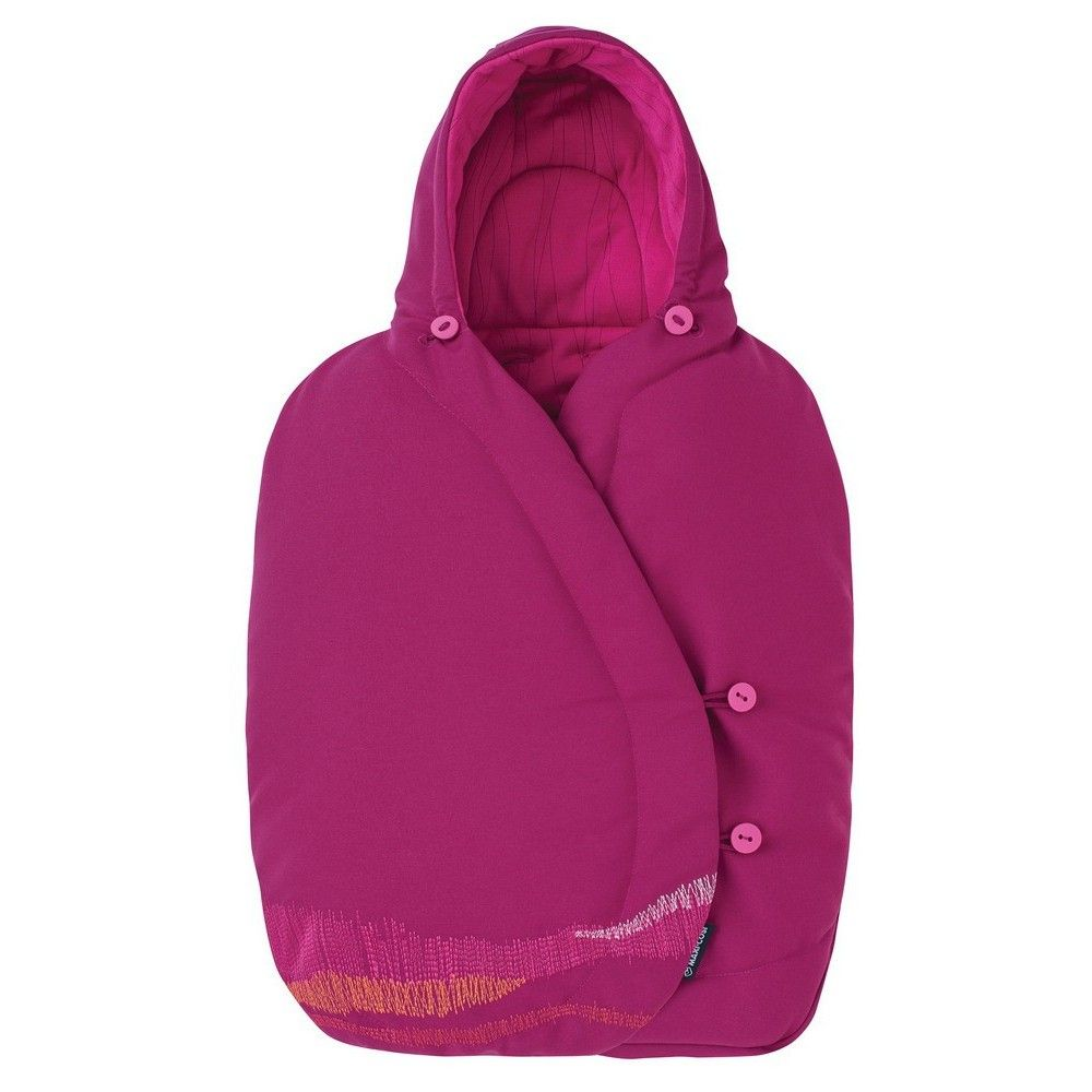 Chancelière GROUPE 0+ frequency pink - FREQUENCY PINK - MAXI COSI