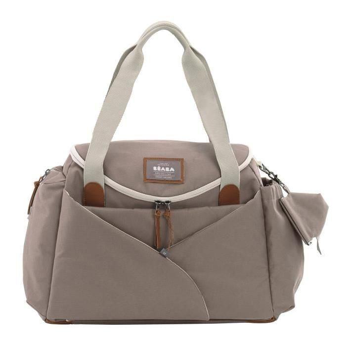SAC à LANGER SYDNEY II TAUPE - TAUPE - BEABA   Orchestra   Articles ... 121f3ef1f0c4