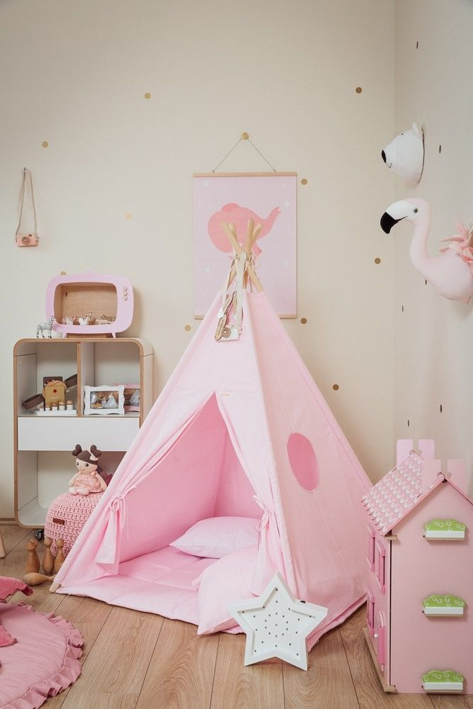 tipi rose rose wigiwama orchestra articles pour b b et listes de naissance. Black Bedroom Furniture Sets. Home Design Ideas