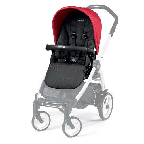 Hamac Pop Up Sportivo Bloom Red Bloom Red Peg Perego Orchestra