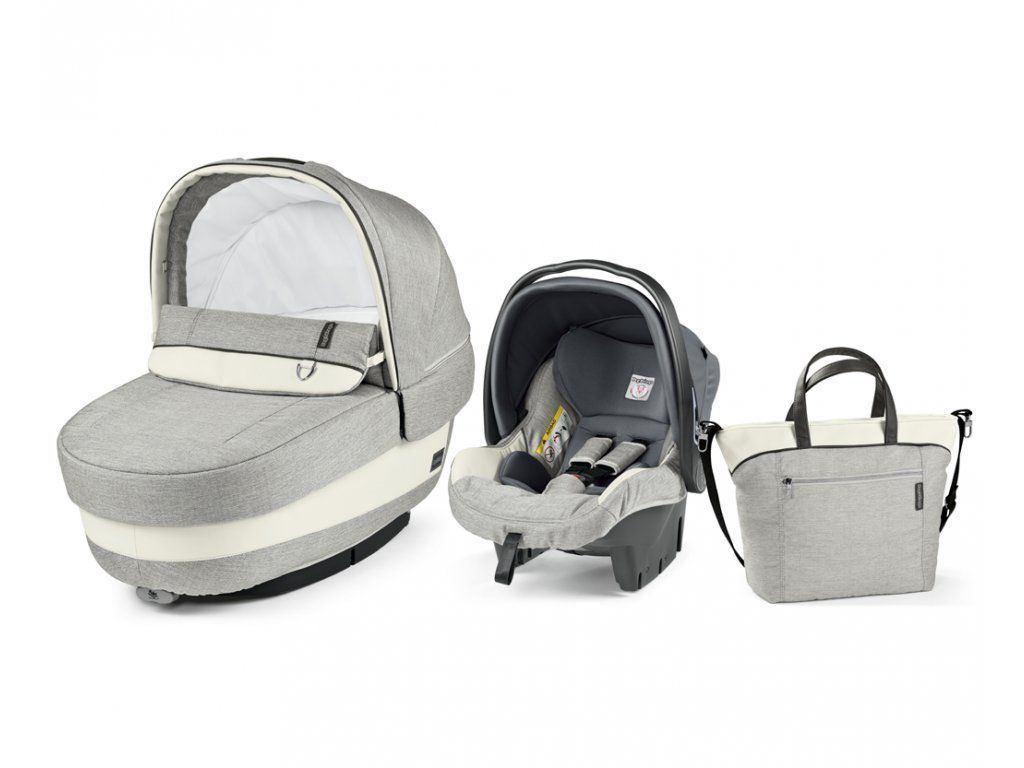 Set Elite Luxe Opal Luxe Opal Peg Perego Orchestra Articles