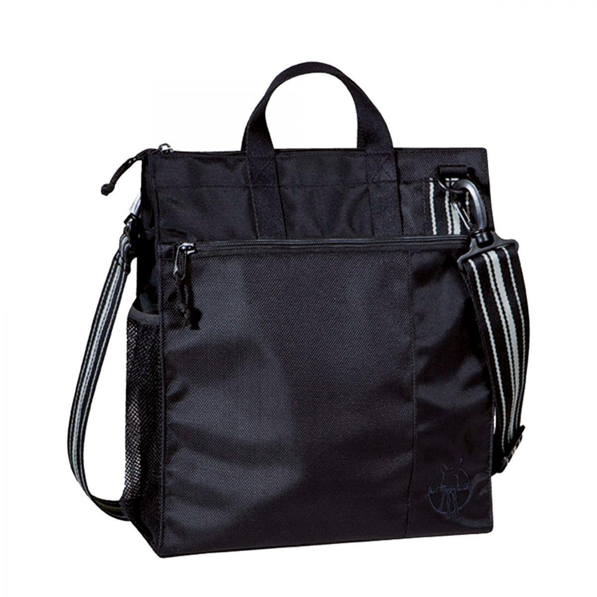sac langer buggy bag black lassig orchestra articles pour b b et listes de naissance. Black Bedroom Furniture Sets. Home Design Ideas