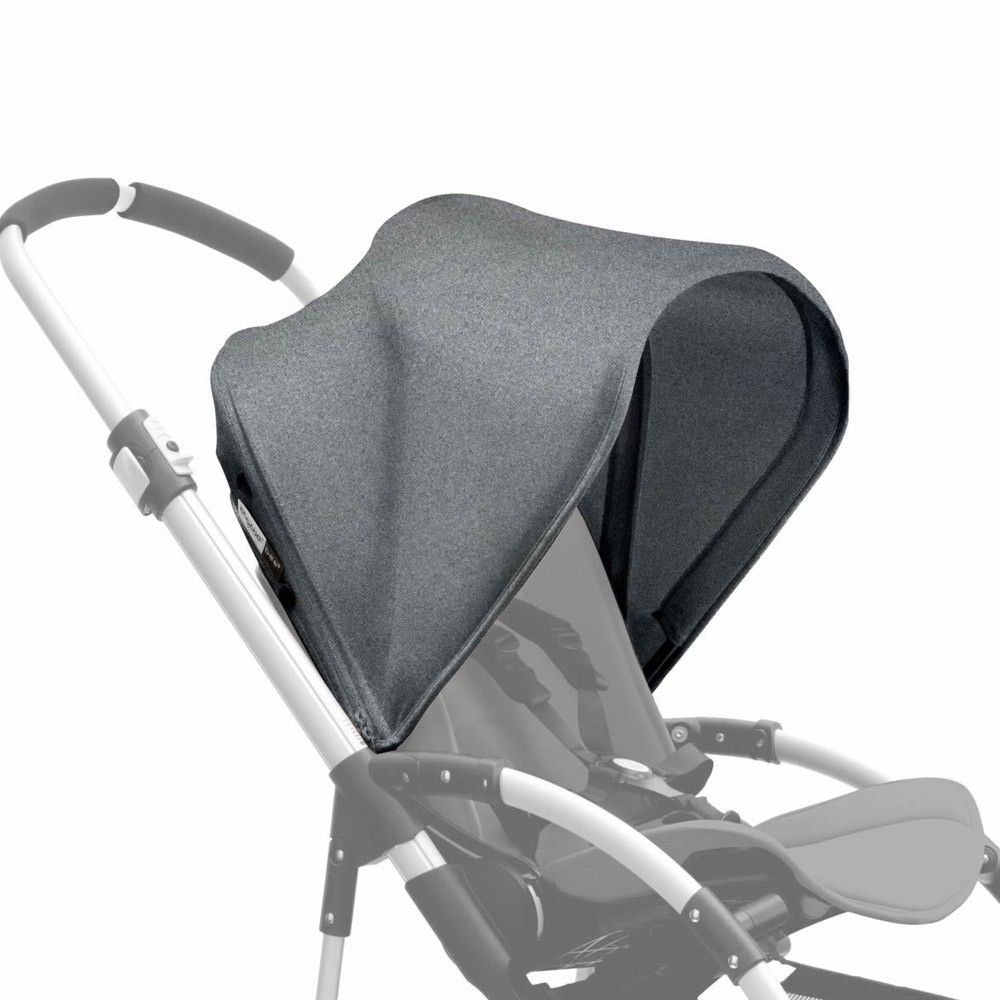 CAPOTE BEE 3 Mixed Grey - GRIS MELANGE - BUGABOO