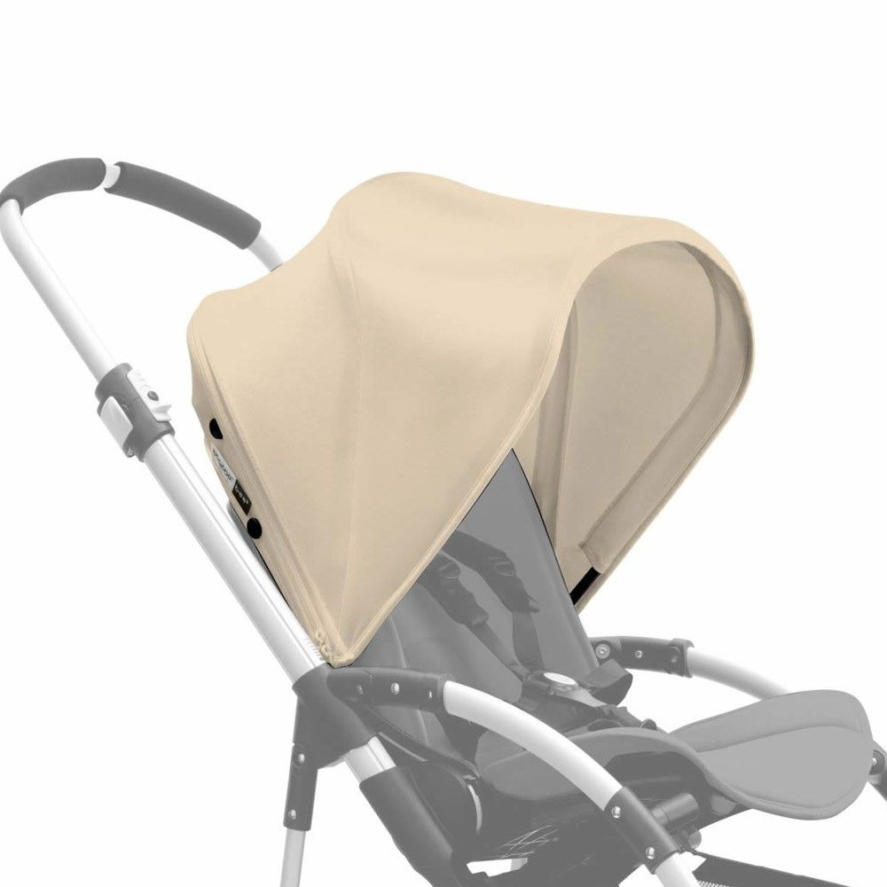 CAPOTE BEE 3 White - BLANC CASSE - BUGABOO