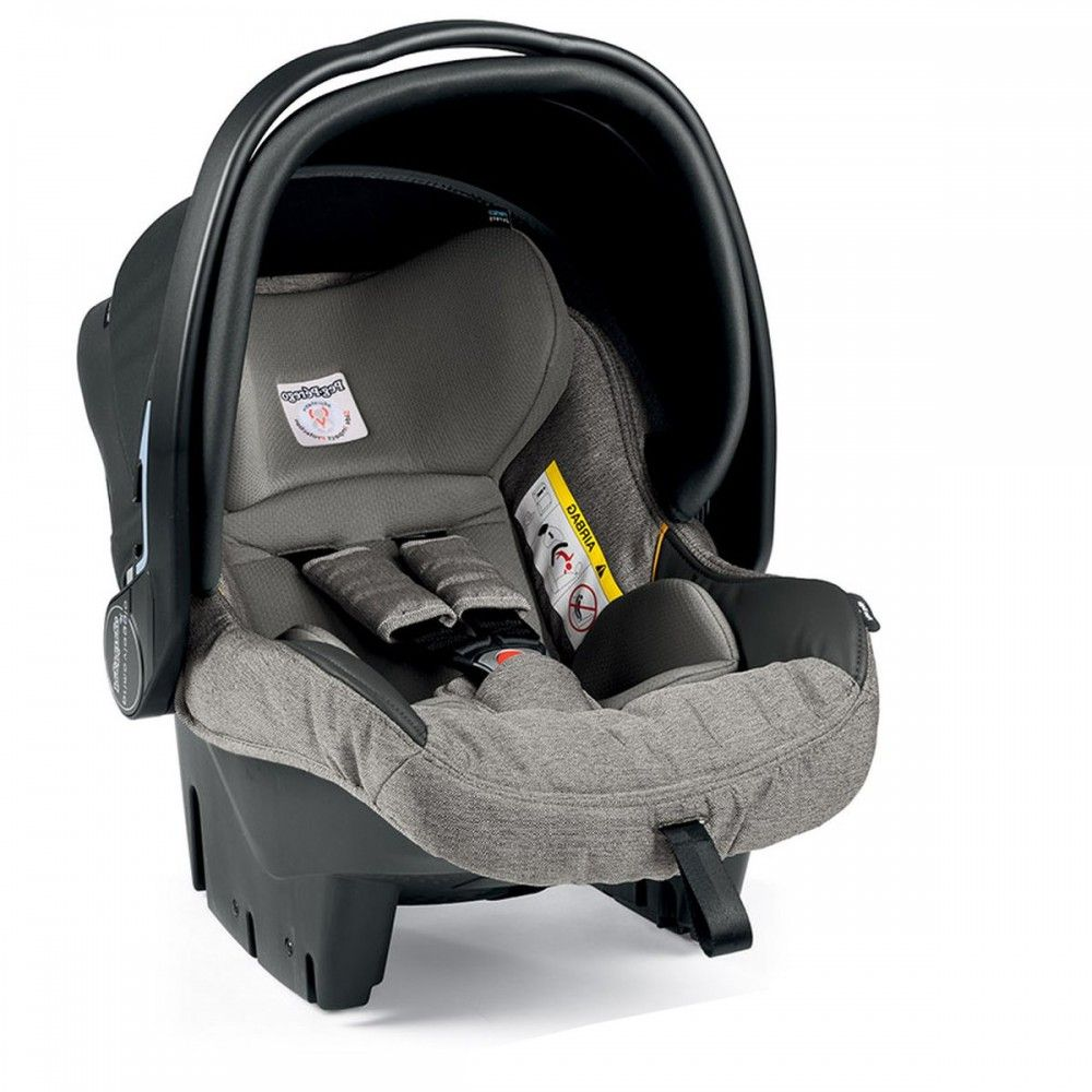 Hamac Pop Up Completo Luxe Grey Luxe Grey Peg Perego Orchestra