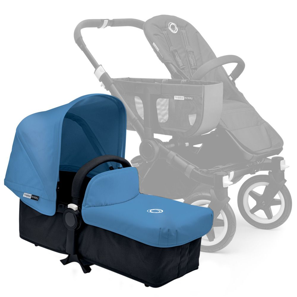 Habillage complémentaire Donkey (n°2) - BLEU LAYETTE - BUGABOO