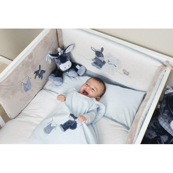 sac de nuit 70 cm alex bibou alex et bibou nattou orchestra articles pour b b et. Black Bedroom Furniture Sets. Home Design Ideas