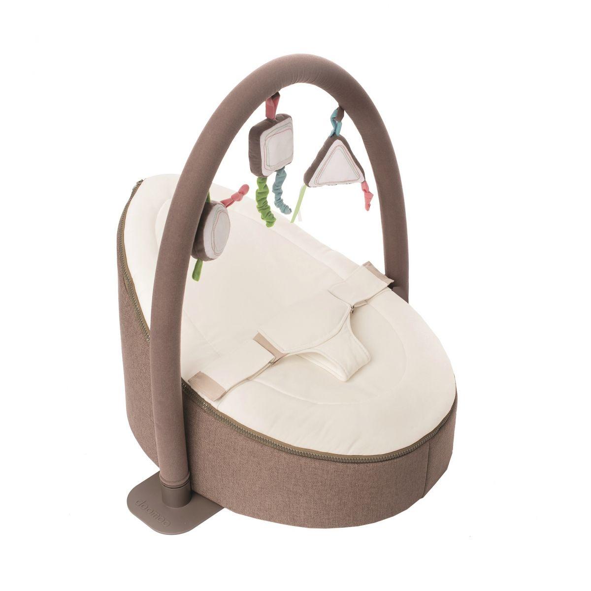 arche de jeux doomoo brun doomoo orchestra articles pour b b et listes de naissance. Black Bedroom Furniture Sets. Home Design Ideas