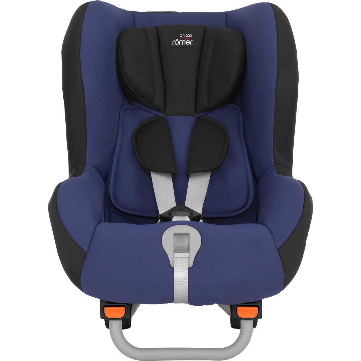SIEGE AUTO MAX WAY BLACK SERIES - OCEAN BLUE - BRITAX ROMER