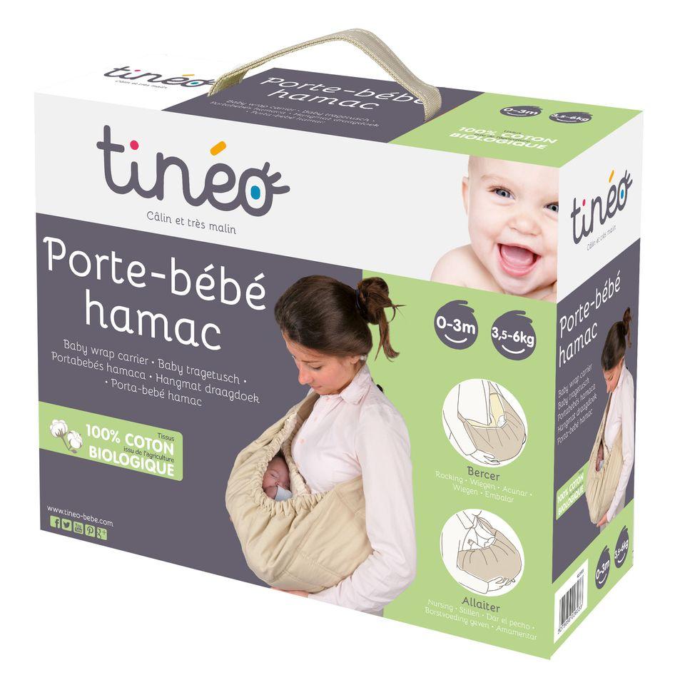 d04c0c78778d PORTE BEBE HAMAC - BEIGE - CANDIDE   Orchestra   Articles pour bébé ...